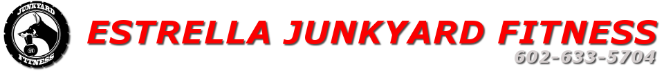 Estrella Junkyard Fitness
