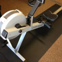WOD: Row, V-Sit-Up, Toes-to-Bar, Sit-Up