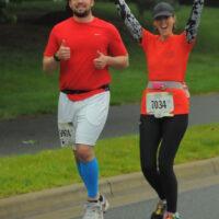 WOD: 10k Run