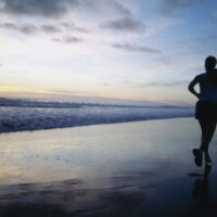 WOD: 1.25 Mile Run, Burpee, Push-Up, Air Squat, Sit-Up