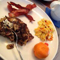 Paleo Food Spotlight: Pancakes!