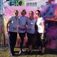WOD: 5k Run