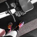 WOD: Run, Ring Dip, Sit-Up, Squat, Run