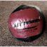 WOD: Wall Ball, Jump Rope